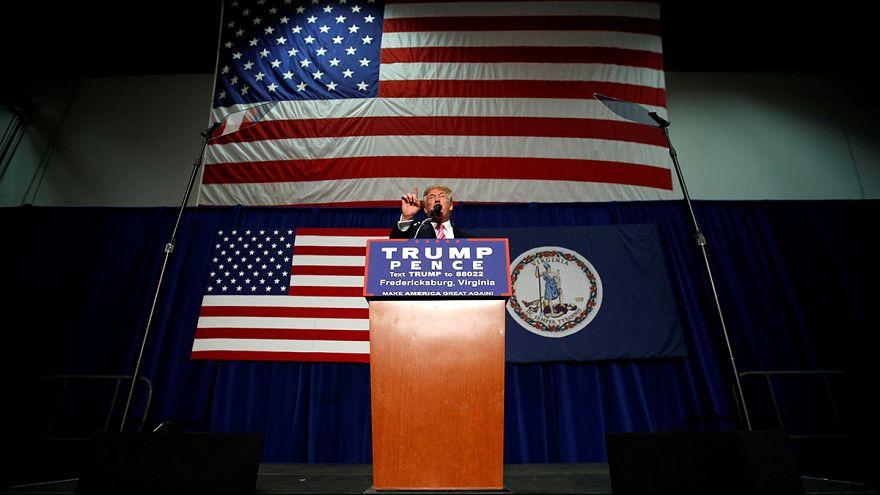 Trump a fekete szavazóknak próbált udvarolni, de csak megerősítette a róla kialakult rasszista képet