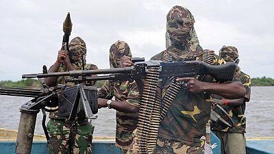 Nigeria : les Vengeurs du Delta du Niger veulent négocier