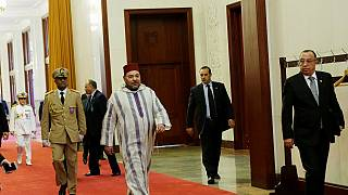 Moroccan King calls for united front to fight terror, reject Islamic fanaticism
