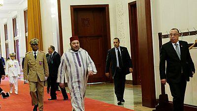 Maroc : le roi appelle à un ''front commun contre le fanatisme'' des jihadistes