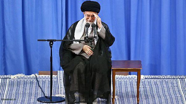 رهبر جمهوری اسلامی: انتخابات ۸۸، بهانهای برای حمله و نفی اصل نظام شد