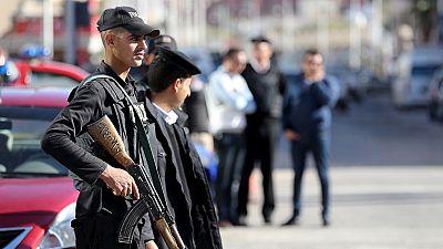 Egypte : deux policiers tués dans une attaque