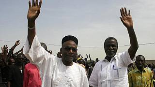 Chadian opposition calls for 'inclusive dialogue', threatens more protests