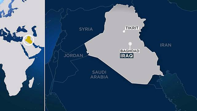 Irak'ta 36 idam birden