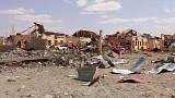 Somali'de araçlı intihar saldırısında en az 20 kişi hayatını kaybetti