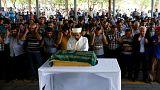 Turquie: colère contre le gouvernement suite à l'attentat de Gaziantep
