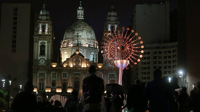 Mi lesz a riói olimpia öröksége?