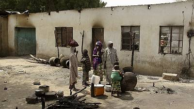 Boko Haram kills 10 near Chibok, abducts 13 women and children