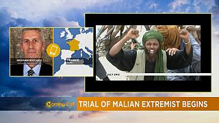 Trial of Malian Islamic extremist begins [The Morning Call]