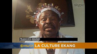 Avez-vous déjà entendu parler de la culture Ekang ? [The Morning Call]