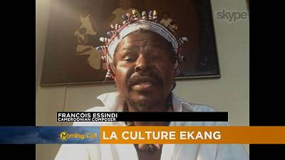 Have you ever heard of the Ekang Culture of Cameroon? [The Morning Call]