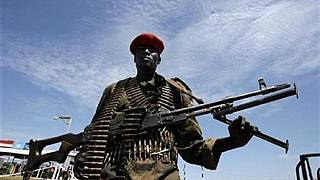 Soudan/accord de paix: Khartoum accuse le SPLM-N