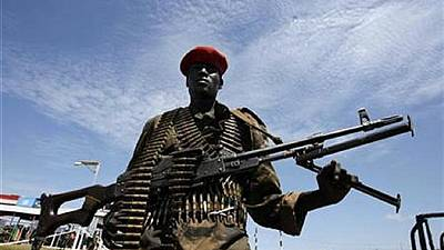 Sudan government blames SPLM-N for collapse in peace talks