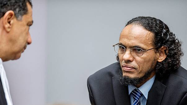 Mali'de kutsal eserleri yıkmaktan yargılanan Al Mahdi suçunu itiraf etti