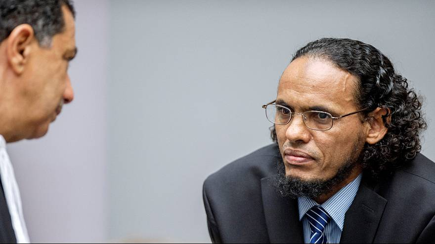 عضو گروه اسلامگرای مالی اتهام تخریب بناهای تاریخی تیمبوکتو را پذیرفت