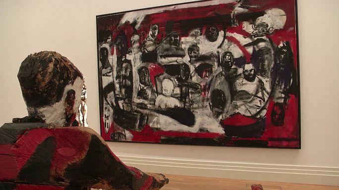 معرض للفنانين المقاومين في المانيا الشرقية