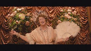 Meryl Streep tökéletlen hangja is tökéletes: Florence