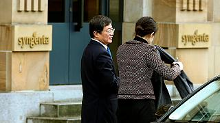 Minden idők legnagyobb kínai külföldi felvásárlása előtt a ChemChina