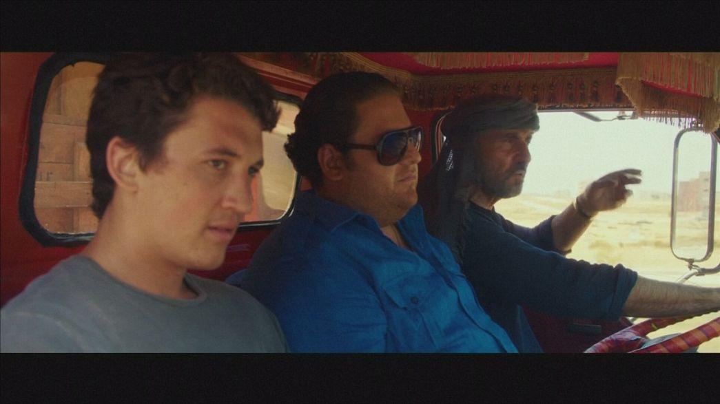 """""""Trafficanti"""": un film d'azione su chi specula sulla guerra"""