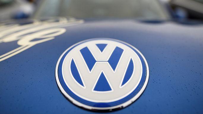 Volkswagen freiné par la révolte de ses fournisseurs