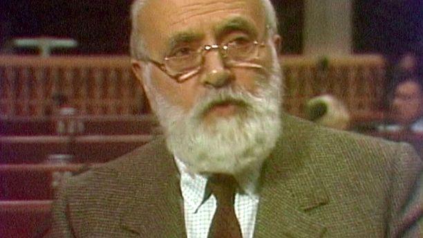 Europe founding father Altiero Spinelli honoured in Ventotene