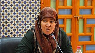 Maroc : deux responsables islamistes dans une posture sexuelle sur une plage