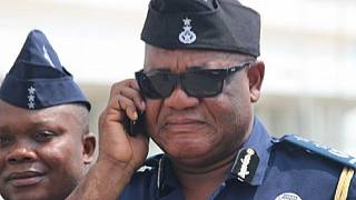 Ghana police defends total withdrawal of officers from restive town