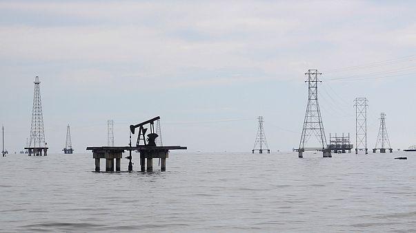 Petrolio, fine della corsa al rialzo