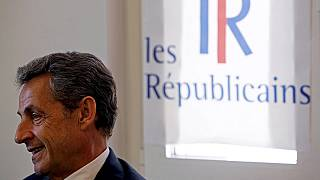 Nicolas Sarkozy confirms French presidential comeback bid