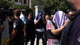 Greece: Turkish coup suspect soldiers 'fear for their lives' if sent home
