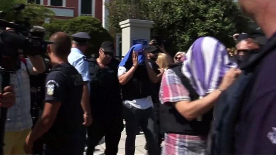 Бежавшие из Турции военные опасаются за свою жизнь при экстрадиции