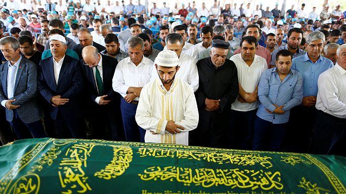 Robbantás Gaziantepben: mégsem tudják a török hatóságok, ki tette