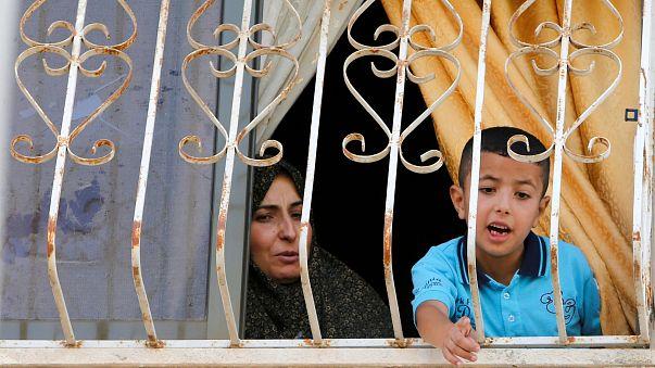 Israel expande colonato de Hebron