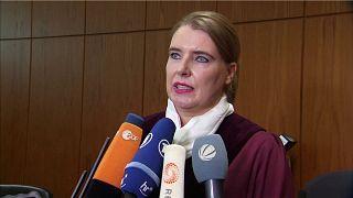 """بدء محاكمة الماني بتهمة الانضمام إلى """"الدولة الاسلامية"""""""