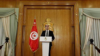 Tunisie : vote de confiance vendredi sur le nouveau gouvernement (Parlement)