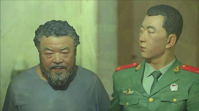 S.A.C.R.E.D.: Ai Weiwei il Don Chisciotte cinese