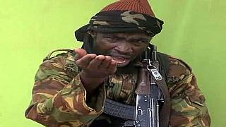 """Boko Haram leader and others """"fatally wounded"""" in Nigerian army airstrike"""
