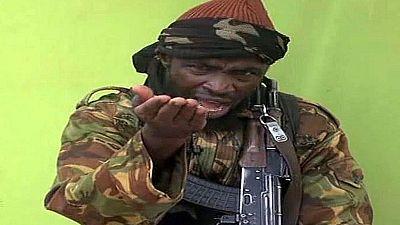 Nigeria : Abubakar Shekau blessé dans un raid aérien