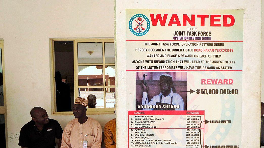 Лидер «Боко харам» ранен в результате авиаудара