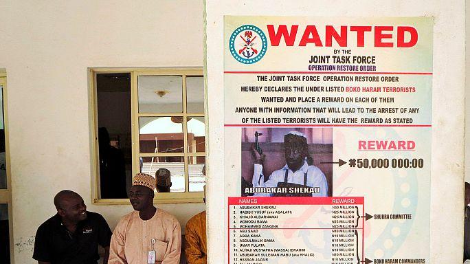 """Nigeria: """"ferito mortalmente"""" leader Boko Haram"""