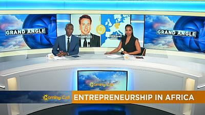 Ampion, championing innovation in Africa [The Morning Call]