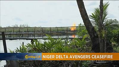 Niger Delta Avengers call for ceasefire [The Morning Call]