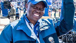 Afrique du Sud : après Pretoria et Port Elizabeth, Johannesburg tombe aux mains de l'opposition