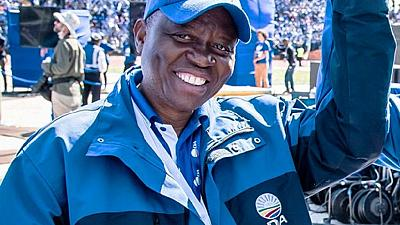 DA opposition party wins mayoral post in Johannesburg