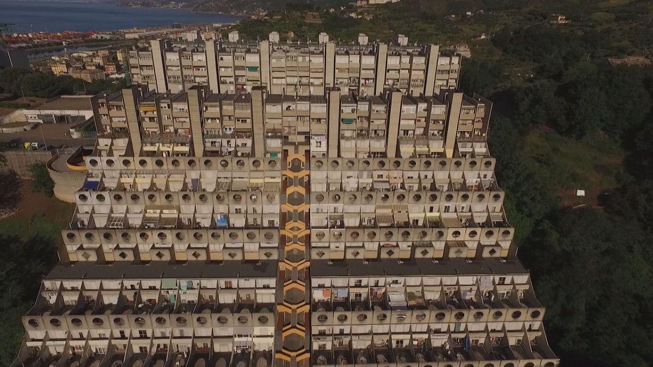 Genuas Lavatrici-Komplex: Hoffnung für ein Öko-Monstrum