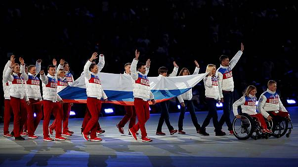 Paralimpik Oyunları'ndan men cezasına itiraz eden Rusya'nın talebine ret