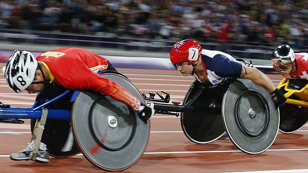 Rio Paralympic Games: charities hit out at funding shortfall