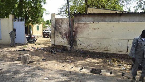 Cameroun : au moins trois civils tués dans un attentat-suicide dans Extrême-nord