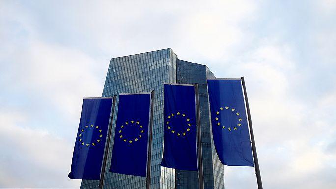 """Экономика еврозоны """"брексита"""" пока не ощущает"""