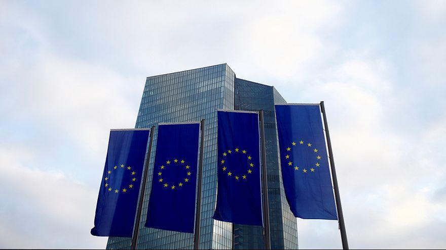 Euro Bölgesi ekonomisi istikrarlı